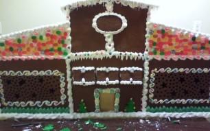 Gingerbread Extravaganza
